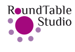RoundTable Studio Logo
