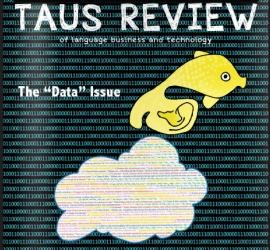 KantanMT Distributor of TAUS Review Magazine