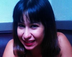 Rafaella Athanasiadi, UCL KantanMT