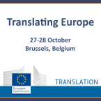 Translating Europe