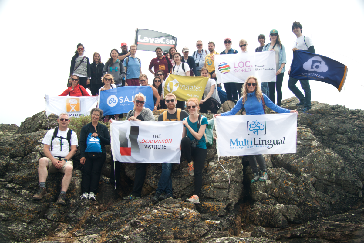 A Big Thank You to Everyone Involved in the Coastal Flag Challenge for Translators without Borders