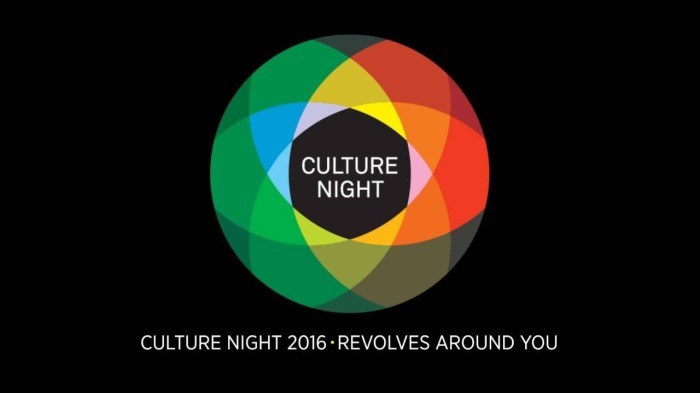 Culture Night 2016 KantanMT