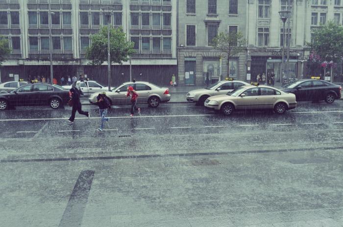 Dublin Rain KantanMT