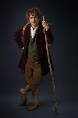 Bilbo Baggins Lord Of The Rings character KantanMT