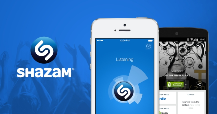 Shazam Music KantanMT
