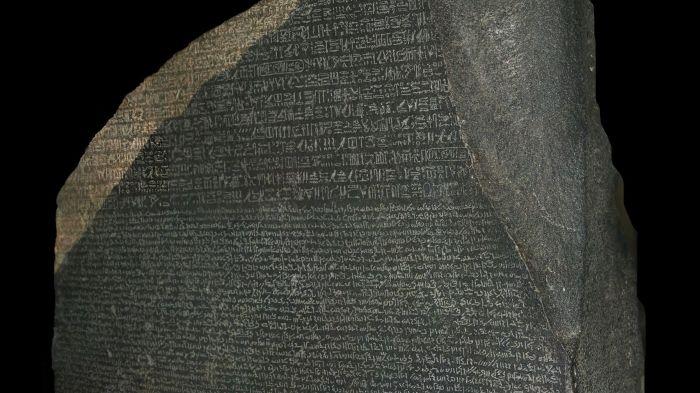 Rosetta History Language KantanMT