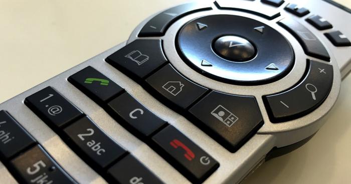 Remote Control KantanMT