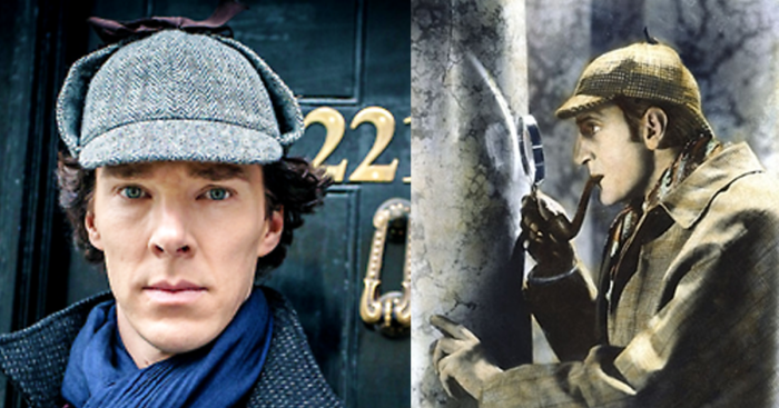 Sherlock Holmes KantanMT